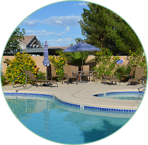 Duck Creek Resort & RV Park Amenities